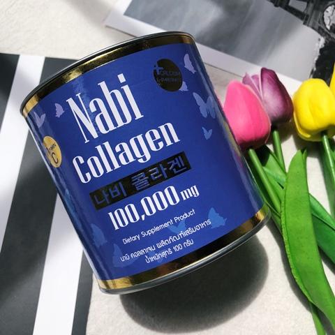 Nabi KoreNabi Korea Collagena Collagen