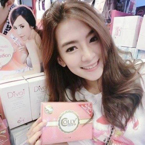 COLLY Plus COLLAGEN