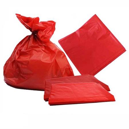 ถุงขยะติดเชื้อ โควิด19